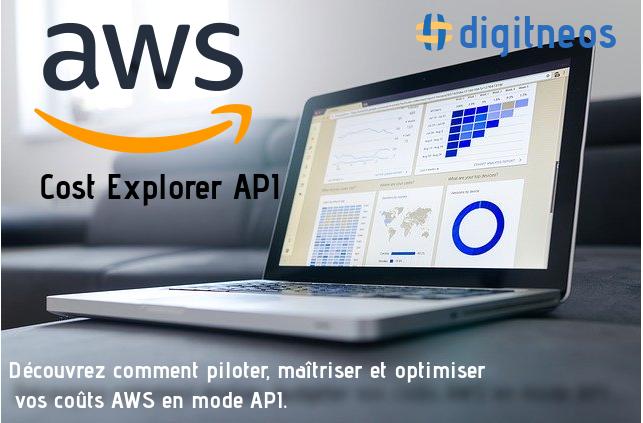 AWS CostExplorer