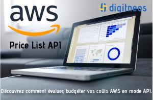 AWS Price List API