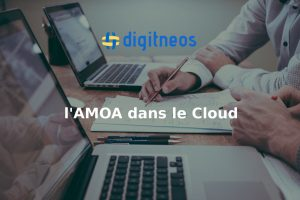 AMOA Cloud